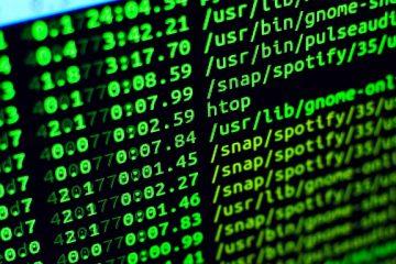 big data software consultants