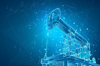 computer vision platform digital oil rig